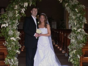 Wedding video Tipperary _ abbey video