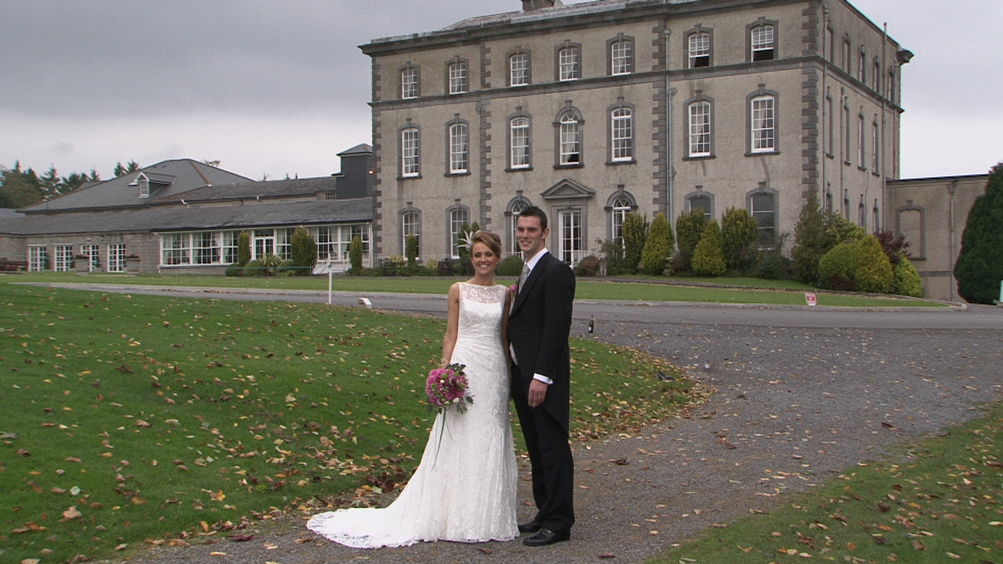 Tipperary hotels for your wedding