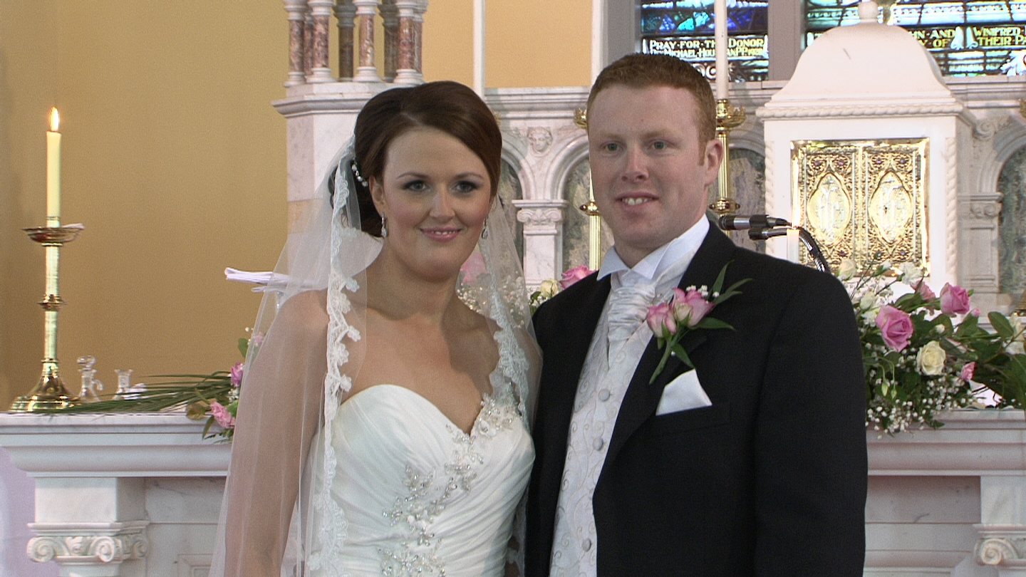 Wedding Video Upperchurch Tipperary Ireland