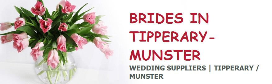Wedding suppliers Tipperary