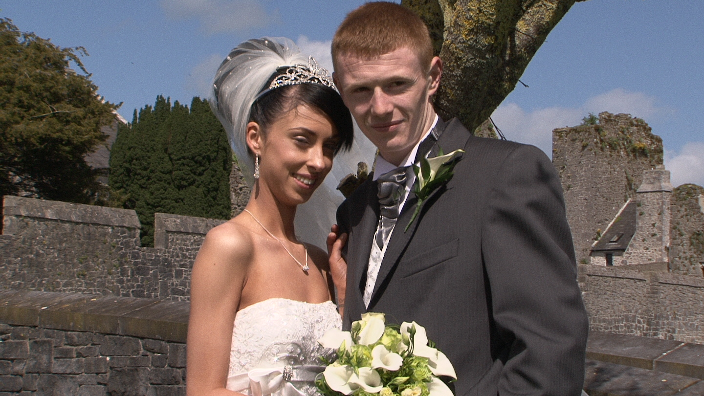 Wedding Video Tipperary, Killusty Fethard, Tipperary