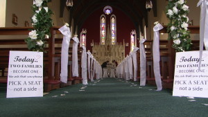 weddings in Tipperary and Kilkenny
