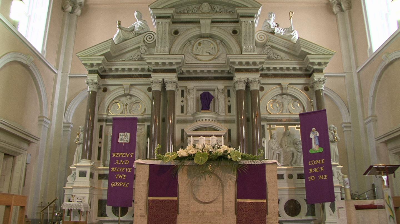 church tipperary abbey video