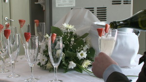 Irish toasts and blessings for your wedding day abbey video