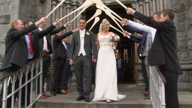 Wedding Video Tipperary Lovely Kilkenny-Wedding wedding