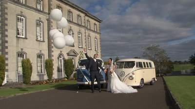 Local wedding videos Tipperary, wedding video kilkenny Carlow & Tipperary