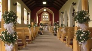 Wedding video Kilkenny abbey video