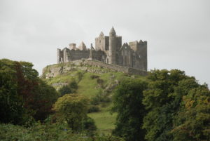 Rock of Cashel - abbey video productions