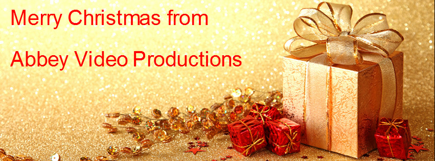 Merry Christmas from Abbey Video Productions