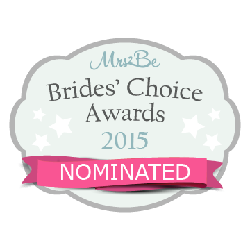brides_choice_awards_nominated 2015 ABBEY VIDEO