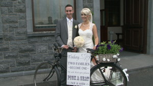 Wedding Video Tipperary 2015