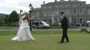 Abbey Wedding Videographers create Cinematic Weddings memories