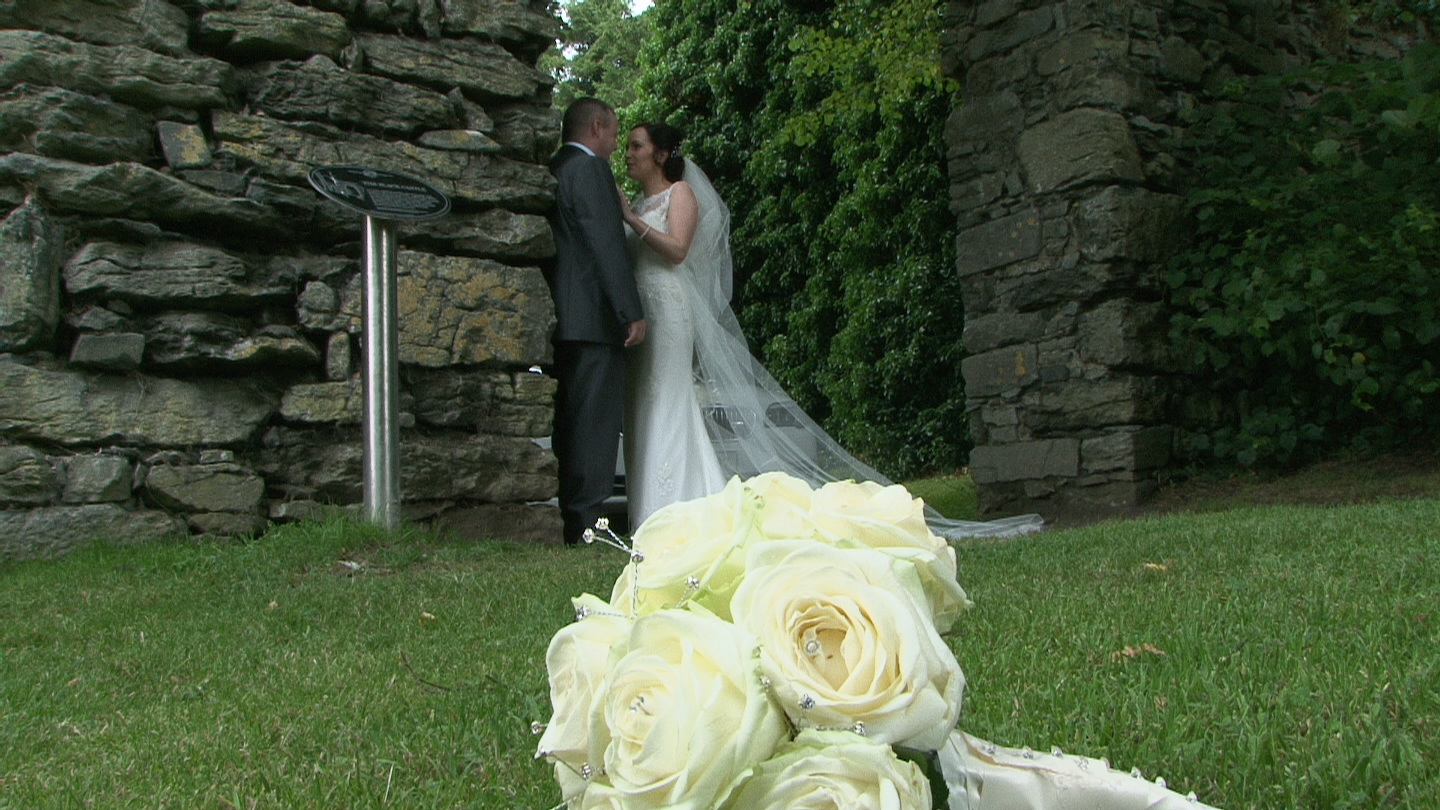 wedding videos in Kilkenny/Carlow
