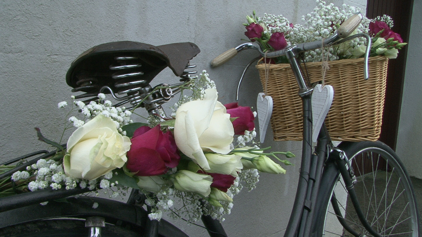 Wedding video Tipperary / Kilkenny abbey video productions