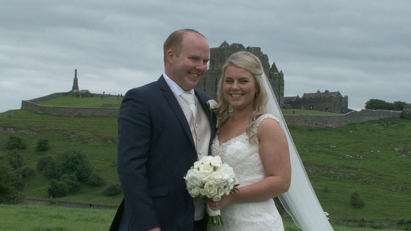 wedding video Tipperary - Kilkenny abbey video productions