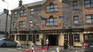 The Templemore Arms Hotel Tipperary