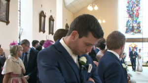Aoife & Frank - Abbey Video productions Tipperary OOLA