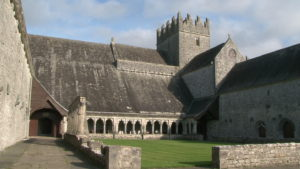 Holy Cross Abbey Tipperary