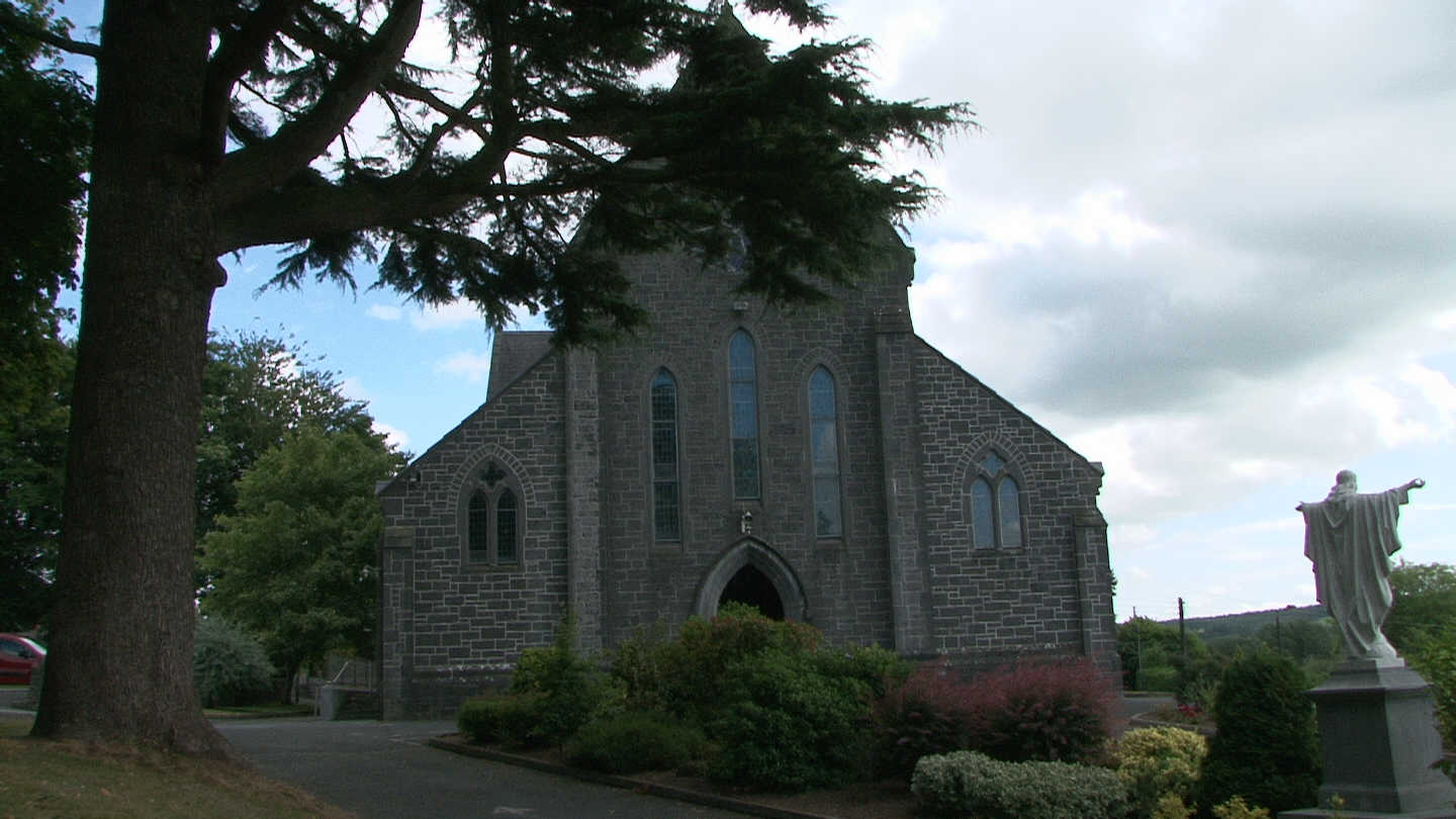 Thomastown Church Kilkenny - abbey video productions