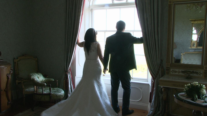 Mary and CJ Wedding VideoTipperary