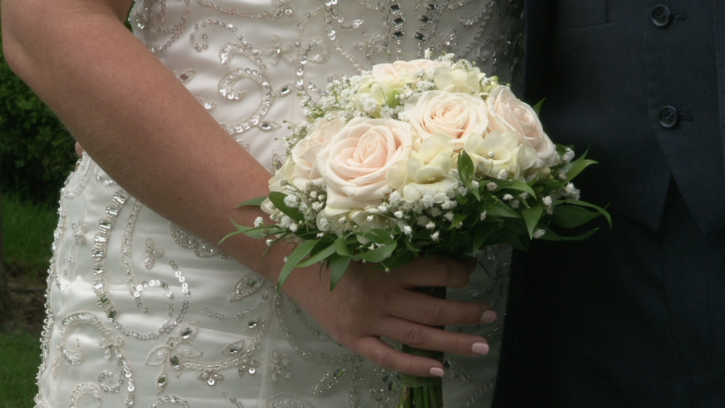 wedding video tipperary - abbey video