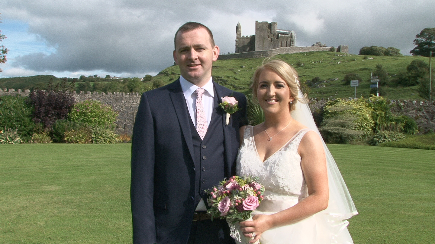 bla bla Wedding Video Tipperary munster Irish