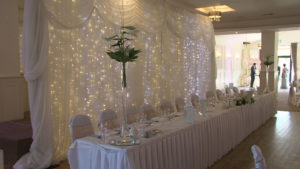Abbeyleix Manor hotel - Abbey video productions
