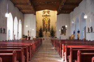 Christmas 2018 abbey video