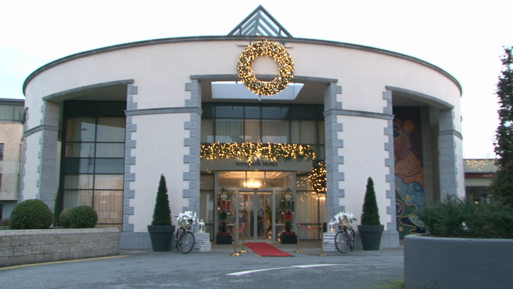 New Park Hotel Kilkenny Abbey Video Productions