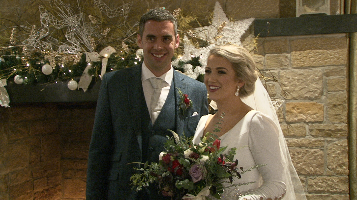 abbey video Fantastic Kilkenny wedding