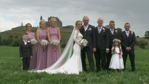 wedding video tipperary - abbey video productions