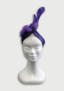 fascinators, hairbands, handbags and wraps.